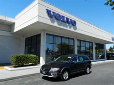 2013 Volvo XC70 3.2Premier AWD 3.2 Premier 4dr Wagon Wagon 4 Doors Black Sapphire Metallic for sale in Corte madera, CA Source: http://www.usedcarsgroup.com/used-volvo-for-sale-in-corte_madera-ca