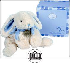 Doudou Et Compagnie - Conejito azul  ✿ Regalos para recién nacidos - Bebes ✿ ▬► Ver oferta: http://comprar.io/goto/B002BZPWAK