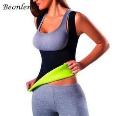 070ec720ea Modeling Strap Waist Trainer Corsets for Sweat Vest Neoprene Top Body  Shaper Slimming Belly Sheath Shapewear