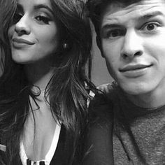 They'll need a room Shawn Mendes, Kristen Stewart, Shawn And Camila, Fangirl, Kids In Love, Mendes Army, Army Love, Fifth Harmony, Magcon