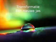Een nieuwe jas - Transformatie