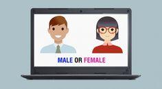 Dengan Cara Ini, Kamu Bisa Tahu Komputermu Berjenis Kelamin Laki-laki atau Perempuan!