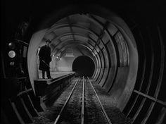 MAN HUNT (1941) DP: Arthur C. Miller | Dir: Fritz Lang