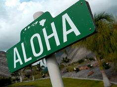 Aloha Drive!