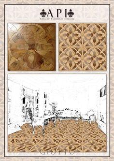 GIOTTO Designed by Carlo Apollo