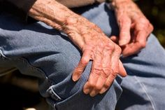 Artrosis, artritis y osteoporosis.