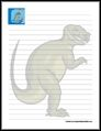 Dinosaur Activities for Kids - craft ideas and printables