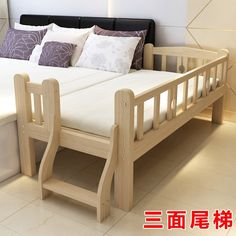 pure nature wood frame Sleeping alone. Bedroom baby bed sleep with parents small bed on sale at reasonable prices, buy pure nature wood frame Sleeping alone. Bedroom baby bed sleep with parents small bed from mobile site on Aliexpress Now! Baby Bedroom, Baby Boy Rooms, Baby Room Decor, Kids Bedroom, Bedroom Small, Baby Bedding, Cheap Baby Cribs, Baby Crib Diy, Bed For Baby