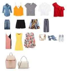 Designer Clothes, Shoes & Bags for Women Boutique Moschino, Cheap Monday, Emilio Pucci, Monsoon, Diane Von Furstenberg, Alexander Wang, J Crew, Mango, Polyvore