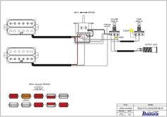 A wealth of guitar wiring diagrams. Telecaster, Guitar