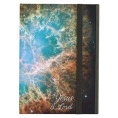 Jesus is Lord 3 - The Crab Nebula Powiscase