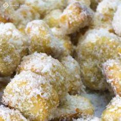 #biscoito #bolacha #doces #receita #gastronomia #culinaria #comida #aguanaboca #manualdacozinha #delicia #receitafacil