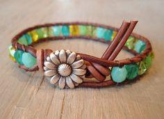 love these bracelets.