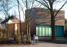 Housing / Projects / CAAN Architecten / Gent