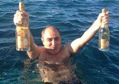 Неуязвимый. Араик Амирханян не боится ни бога, ни черта, ни Баканова, ни преЗедента   CRiME
