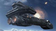 Stargate Prometheus