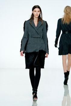 ICB Fall 2012 Ready-to-Wear