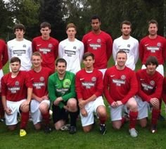 Louis Doncaster football team