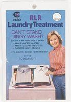Sometimes garage sale clothing  has a strong perfume fragrance from scented laundry products. Wash them in 1T original blue Dawn dish detergent (I teaspoon for HE) & 1 cup of white vinegar in the rinse.  This breaks down the fat/wax based bonding the fragrance.  If that is not enough use - RLR Laundry Treatment