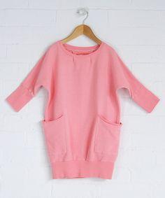 Poole Dolman Dress - Infant, Toddler & Girls  by Fluke on #zulily !