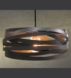 wrapped chandelier - Google Search