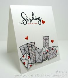LotsOfLove, July Card Kit 2014