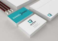 Daniel James Business Card
