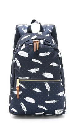 Herschel Supply Co. Town Mid Volume Backpack