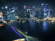 Coudetat - Singapore 2014
