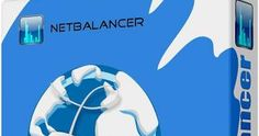 NetBalancer 9.5.4 is a Poweful, useful and easy tool which is used to control…