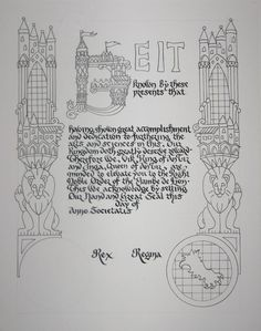 vicharter1.jpg 1094×1388 pixels  Jambe Charter from the reign of Vik and Inga