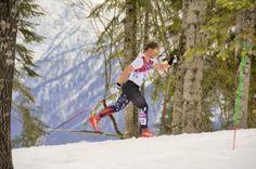 """Thank you"" from Kris Freeman, Sochi Winter Olympics 2014"