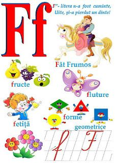 Creionasul cel istet si prietenii: Alfabetul (cu ilustratii) COD 04 Early Education, Kids Education, English Lessons, Learn English, Learning The Alphabet, School Lessons, Kids And Parenting, Worksheets, Kindergarten