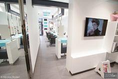 Les 12 meilleures images du tableau Salon de coiffure à Lyon sur ...