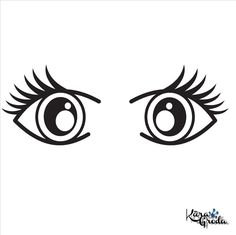 Realistic Eye, Cute Coloring Pages, Cartoon Drawings, Clip Art, Printables, Eyes, Body Parts, Wallpaper, Lashes