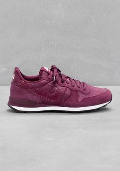 And Other Stories | Nike Internationalist | Red