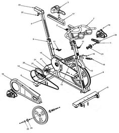 Bike Parts Online Bike Parts Fitness Equipment
