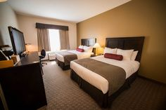 Hotel Renovation of the Month: Best Western Plus - Nelson, BC #HotelFurniture #HotelRenovation #BestWesternPlus