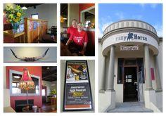 Crazy Horse Restaurant | Holiday Houses SA