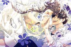 Collar×Malice -Unlimited-|スペシャル Collor, Drama, Manga, Games, Anime, Art, Couples, Art Background, Manga Anime