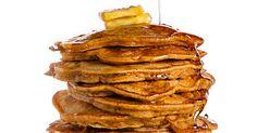 How to Make Two-Ingredient Banana Pancakes