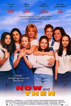 90s Chick Flick
