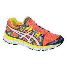 Women's Asics GEL-Blur33 2.0  Possible race shoes!
