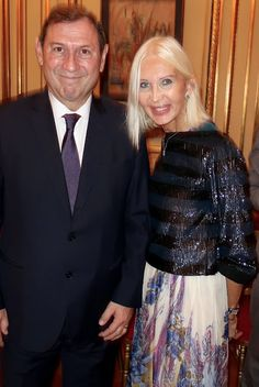 INTERNATIONAL LUXURY CONSULTING: AMBASSADE DE SERBIE en FRANCE  ...SON EXCELLENCE M...