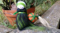 Pumpkin by RosePetalFaeries on Etsy