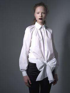 Viktor & Rolf shirt design