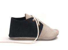 BABY OXFORD / SADDLE | Zuzii | Handmade Footwear from Los Angeles