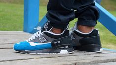 Provider x New Balance 1500 #sneakers