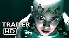 MINDGAMERS Official Trailer (2017) Sci Fi Thriller Movie HD