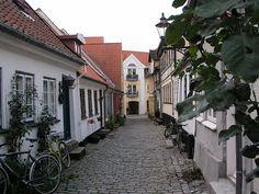 Aalborg, Denmark